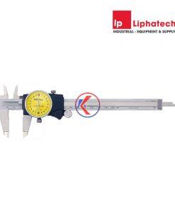 Thước kẹp đồng hồ 0-150mm Mitutoyo 505-730