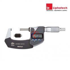 Mitutoyo 293-244-30 Panme đo ngoài điện tử 0-25mm