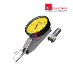 Mitutoyo 513-405-10E Đồng hồ so chân gập 0.2mm