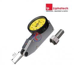Đồng hồ so chân gập 0.8mm x 0.01 Mitutoyo 513-464-10E