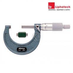 Panme là thiết bị đo được ứng dụng rộng rãi trong đời sống.