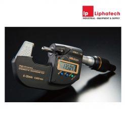 Panme đo ngoài điện tử 0-25mm Mitutoyo 293-100-10
