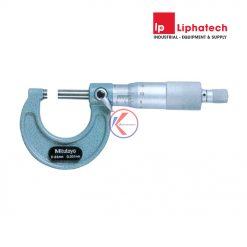 Panme đo ngoài cơ khí 0-25mm