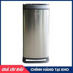 Thung Rac Cam Ung Thong Minh Xinda Vietnam Khotieudung Mau Den 1
