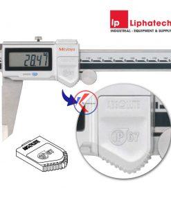 Nắp pin cho thước kẹp chống nước Mitutoyo 05SZA317