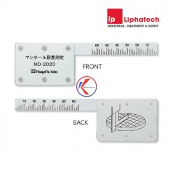 Bộ đo độ lệch hố Niigata Seiki MD-2020