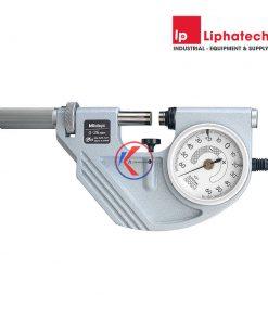 Panme đo ngoài đồng hồ 50-75mm Mitutoyo 523-123