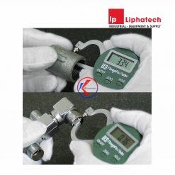Nhíp đồng hồ điện tử đo độ dày Niigata Seiki EDC-A225