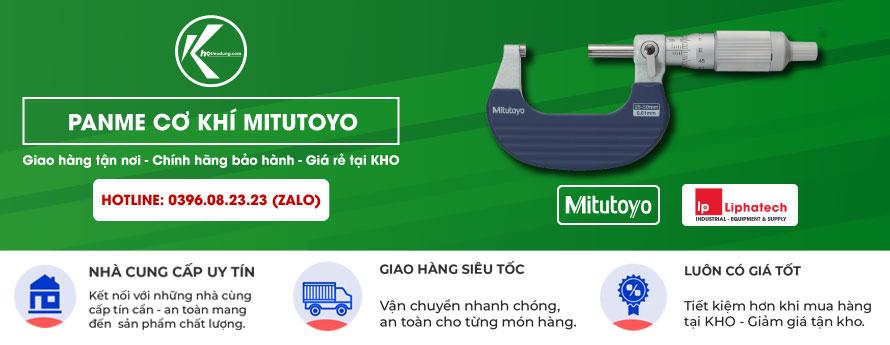 Thước cặp điện tử Mitutoyo chính hãng khotieudung.com