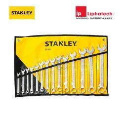 Stanley 87-036 Bộ cờ lê 14 chi tiết 8-24mm