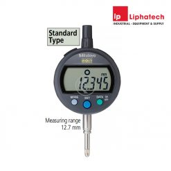 """Đồng hồ so điện tử Mitutoyo 543-391B Khoảng đo 12.7mm/0.5"""""""