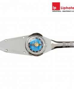Cờ lê lực đồng hồ Precision Intrusments K-D2F25CFK