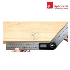 Thước đo góc điện tử Shinwa 62496 300mm