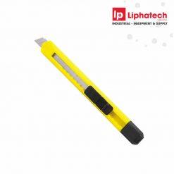 Dao rọc giấy cán nhựa 9 mm Stanley 10-131-S