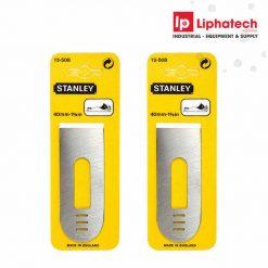 Lưỡi bào 40mm G12-020/G12-220NB Stanley 0-12-508