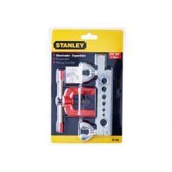 """Bộ lã ống đồng 3/16 - 5/8"""" Stanley 93-040"""